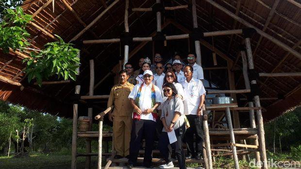 Mimpi Menpar: Indonesia Punya 100 KEK Pariwisata