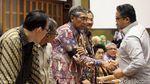 Menkes Nila Moeloek Bahas Jaminan Kesehatan Nasional Bersama DPR