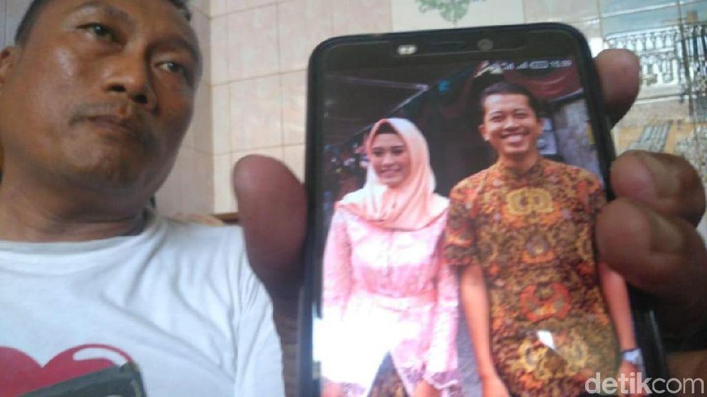 5 Fase Berduka Saat Pasangan Jadi Korban Pesawat Jatuh