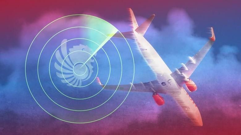 Tiga Hakim Ada di Pesawat Lion Air yang Jatuh, MA Berduka