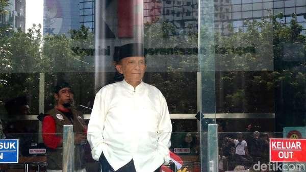 Pendiri PAN yang Minta Amien Rais Mundur Jawab Tudingan Pro-Jokowi