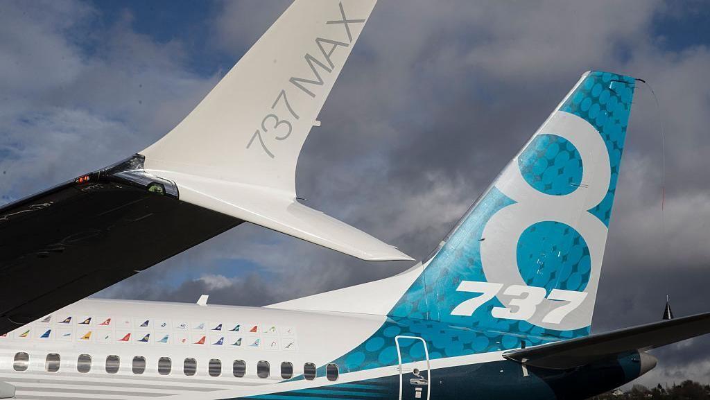Kemenhub Pelajari Panduan Keamanan Boeing 737 MAX 8