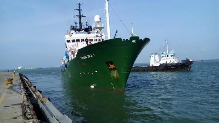 BPPT mengerahkan kapal riset Baruna Jaya I untuk mencari pesawat Lion Air JT 610 yang jatuh di perairan Karawang, Jawa Barat. Kapal ini membawa 4 alat canggih untuk menemukan black box pesawat rute Jakarta-Pangkalpinang