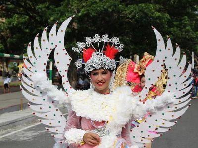 GenPI Maluku Utara    Gaungkan Ikon Ternate Lewat Destinasi Pasar Melayu