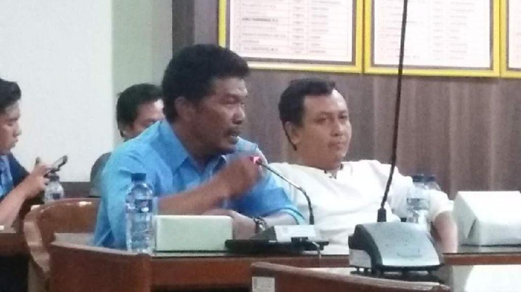 Ke DPRD, Nelayan Rembang Curhat Harga Solar Non Subsidi Naik