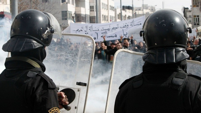 Aparat Hamas dan Fatah Dituduh Siksa Kalangan Palestina Kritis