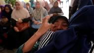 Keluarga Korban Lion Air JT 610 Diberi Pendampingan oleh Psikolog