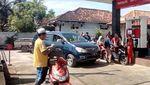 Penampakan BBM Satu Harga di Kepulauan Karimunjawa