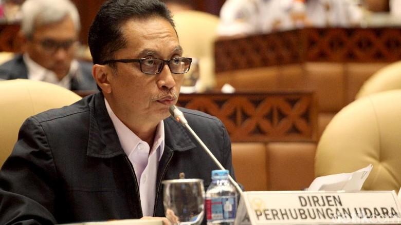 Pesawat Lion Air Jatuh, DPR Cecar Kemenhub