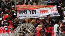Guru Honorer Tuntut Kesejahteraan, KSP: Skemanya Sudah Ketemu
