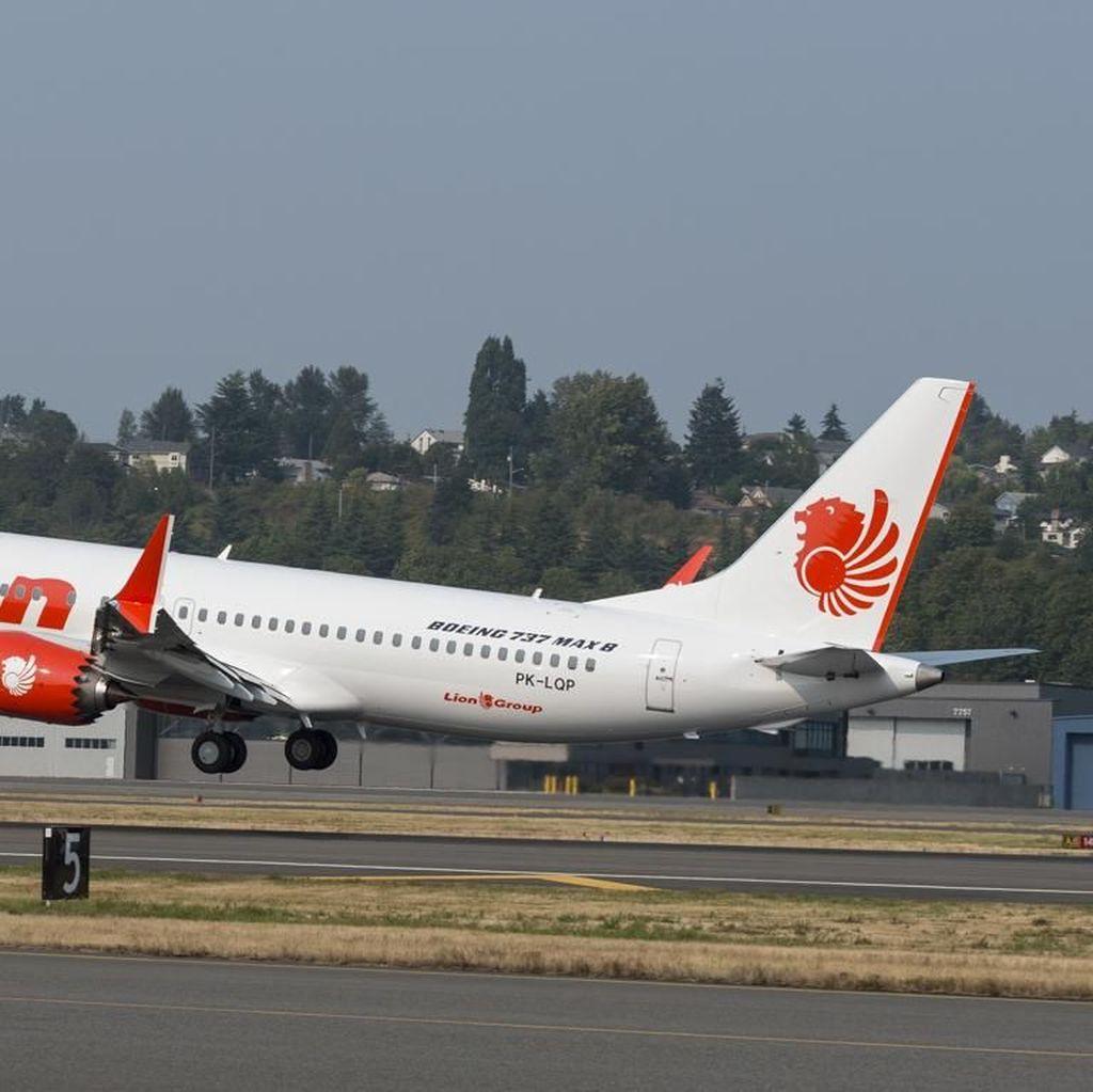 Tak Lagi Sindir KNKT, Lion Air Revisi Pernyataan soal Pencarian CVR