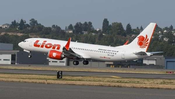 KNKT Beri Waktu 90 Hari ke Lion Air untuk Tanggapi Rekomendasi