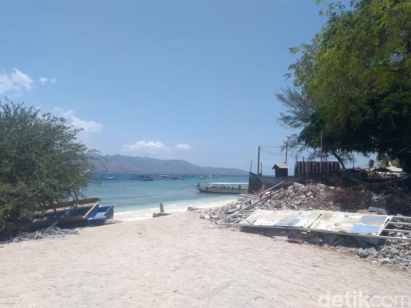Tentunya, hal ini harus didukung dengan tindakan pariwisata berkelanjutan atau sustainable tourism, yakni perlakuan positif kepada lingkungan di berbagai aspek untuk kelanjutan wisata (Harianto/detikTravel)