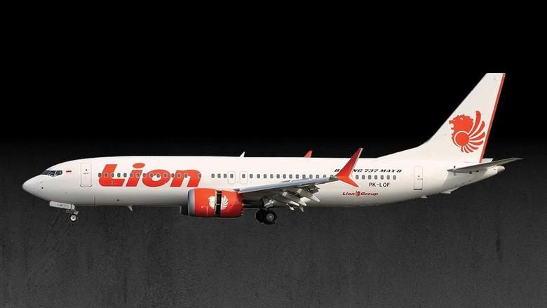 Pesawat Jatuh, Komisi V DPR akan Panggil Lion Air Hingga Kemenhub