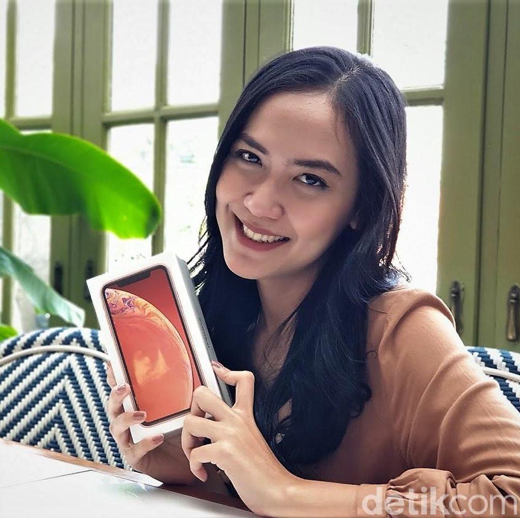 Orang Makin Malas Beli iPhone Baru