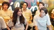 Iqbaal-Vanesha Disebut Berantem di Syuting Dilan 1991, Benarkah?