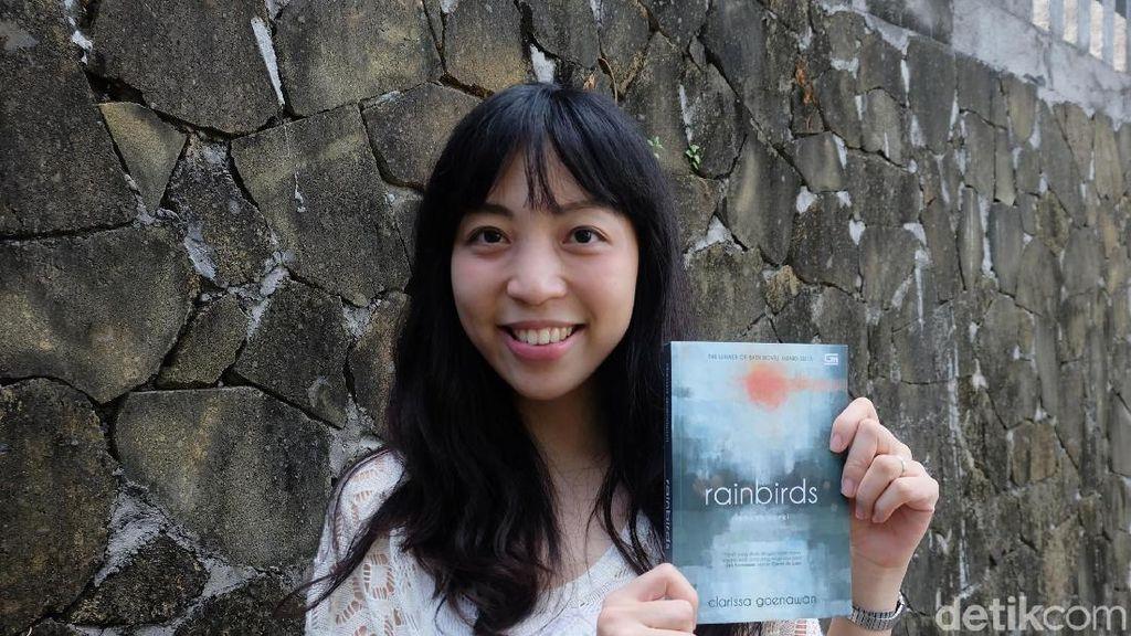 Clarissa Goenawan Masuk Storyteller Berpengaruh Versi Asian Geographic