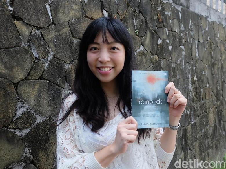 Cerita Clarissa Goenawan Pilih Jalur Penulis hingga Menang Penghargaan