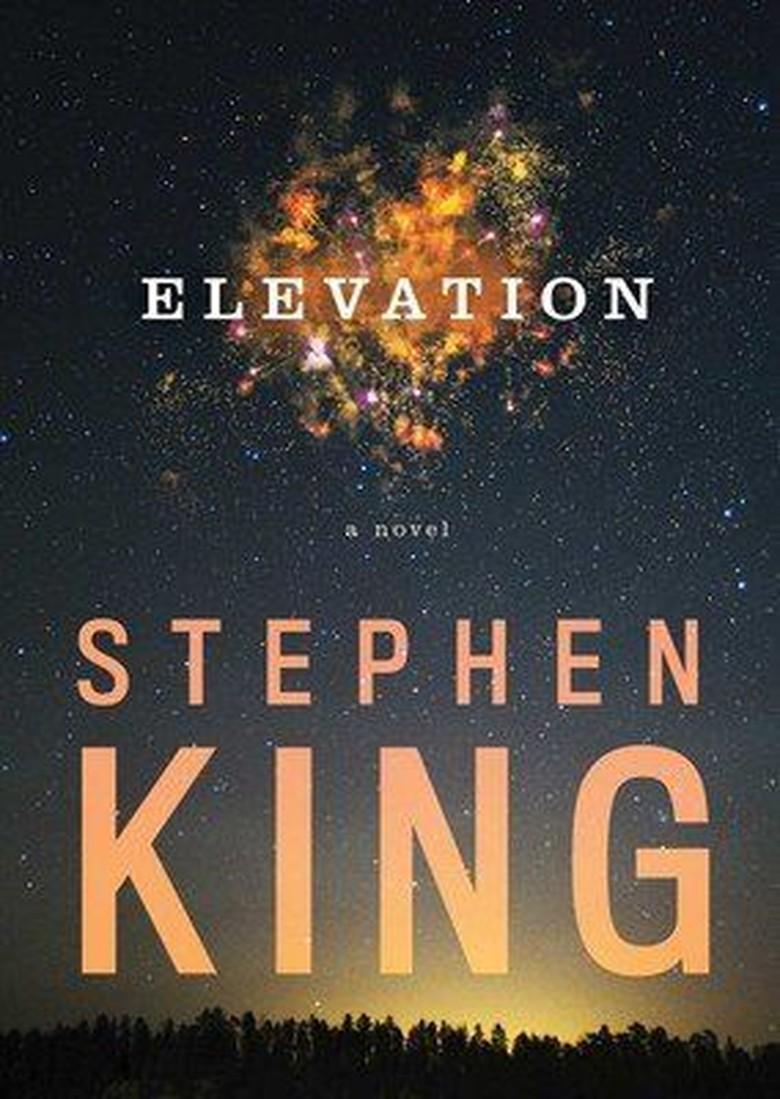 Stephen King Terbitkan Novel Elevation saat Halloween