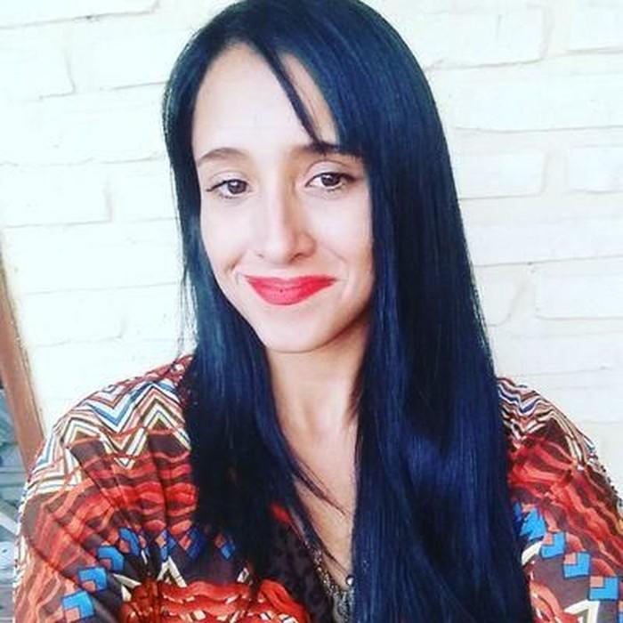 Ximena Suarez, menjadi satu-satunya wanita yang lolos dari maut dalam sebuah kecelakaan pesawat pada 2016.Foto: Dok. Facebook Ximena Suarez