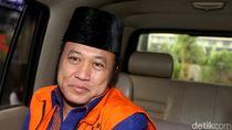 Bupati Zainudin Hasan Didakwa Terima Suap Rp 72 Miliar