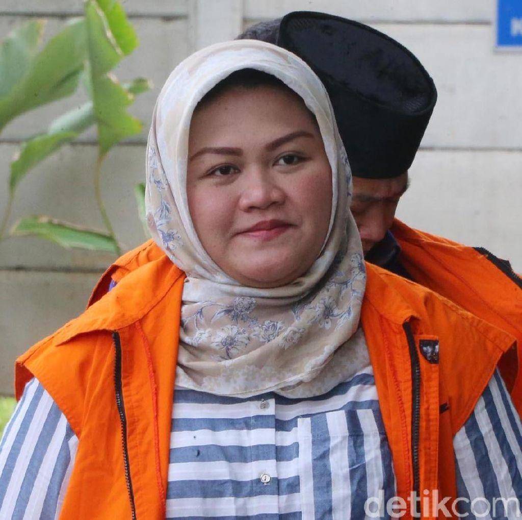 Kasus Meikarta, Berkas Bupati Bekasi Dilimpahkan ke PN Bandung