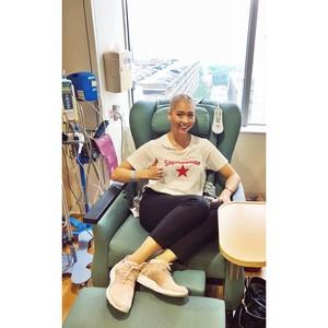 Cerita Inspiratif Mahasiswa Lulus dengan IPK Tertinggi Meski Idap Kanker