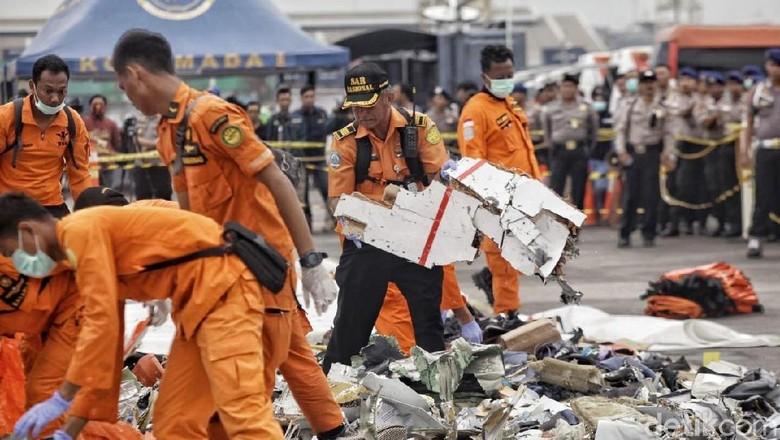 Begini Etika Menyebar Informasi soal Kecelakaan Pesawat