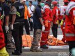 Daftar 100 Korban Lion Air yang Teridentifikasi Sejauh ini