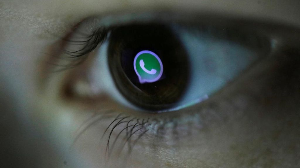 Jangan Lekas Percaya Screenshot Chat WhatsApp, Mungkin Palsu