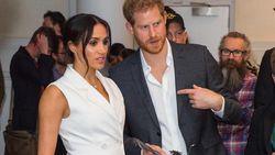 Pindah Rumah, Pangeran Harry dan Meghan Tetap Ngantor di Istana Kensington