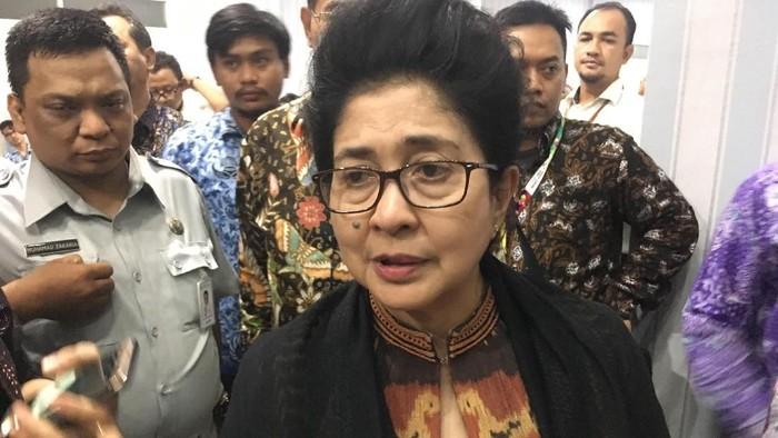Beredar kabar mengenai kasus Japanese Encephalitis di Bali oleh Pemerintah Australia. (Foto: Indra Komara/detikcom)