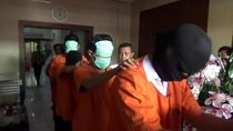 Polisi Tangkap Dua Joki CPNS di Makassar