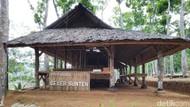 Foto: Sisa-sisa Kerajaan yang Terlupakan di Ciamis