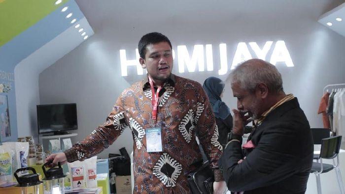 Foto: Dok. PT Hafi Energi Indonesia