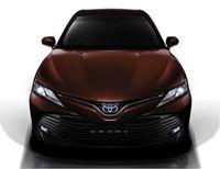 Generasi Terbarunya Hadir di Thailand, Toyota Camry Hybrid Dibanderol Rp 800 Jutaan