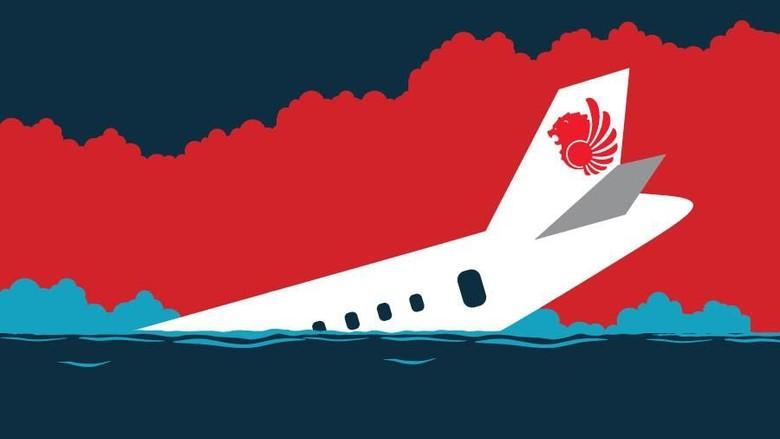 Bermasalah di Lion Air JT 610, Apa Itu Flight Control?
