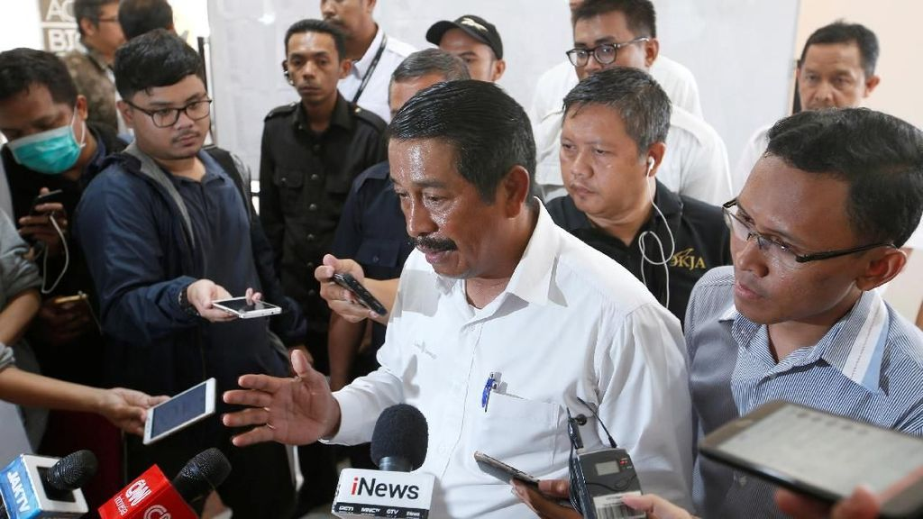 Lion Air Siap Batalkan Pesanan Boeing