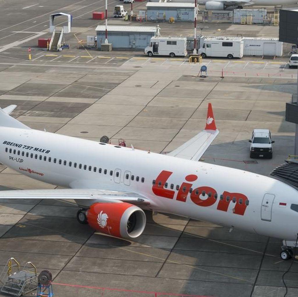 Jokowi Hingga Menhub Digugat Gara-gara Ulah Lion Air