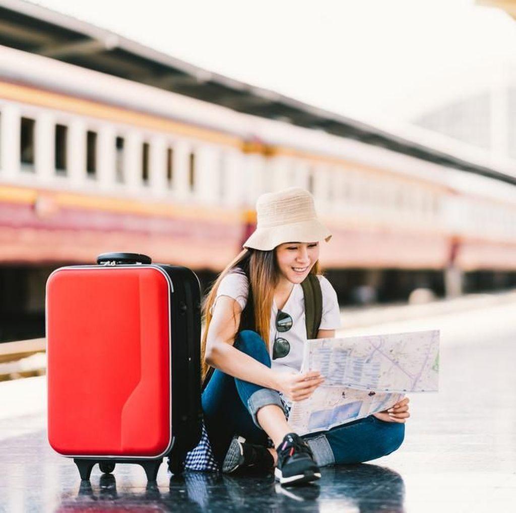 Traveloka Dikabarkan Akuisisi Pegipegi Cs Rp 968 Miliar