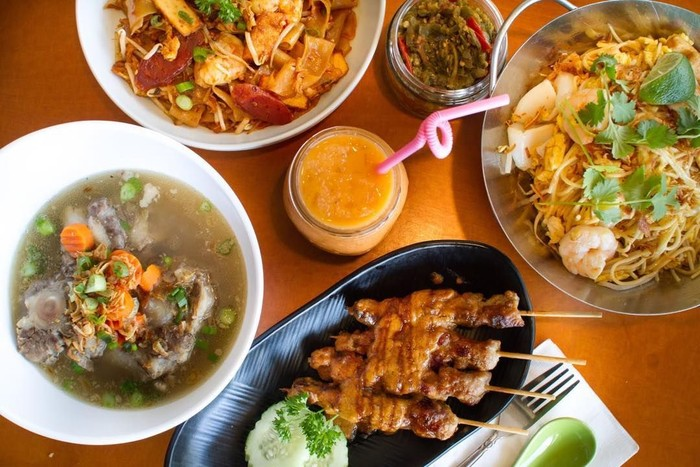 55+ Gambar Makanan Terlihat Keren