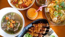 Ini Dia 5 Restoran di Los Angeles yang Punya Makanan Indonesia Enak