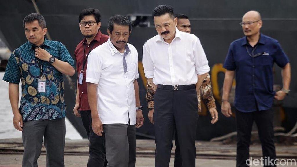 Buntut Lion Air Jatuh, PKS Minta Rusdi Kirana Dicopot dari Dubes
