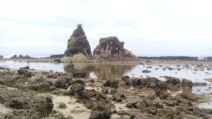 Pantai-pantai Indah di Selatan Banten