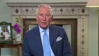 Cerita Pangeran Charles Selama Terinfeksi Corona, Frustrasi hingga Kesepian