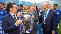 Syok, Ranieri Sampaikan Duka atas Meninggalnya Bos Leicester