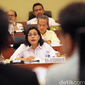 Alokasi Infrastruktur Pemda Tak Capai 25%, Cuma Habis untuk Gaji