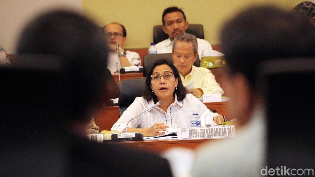 Sri Mulyani Mau Kaji Pangkas Pajak Penghasilan Seperti Prabowo?