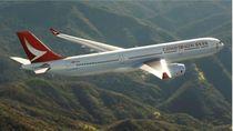 Asyik! Cathay Dragon Resmi Terbangi Rute Hong Kong-Kualanamu