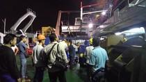 KR Baruna Jaya Berangkat Bawa Alat Canggih untuk Cari Lion JT 610